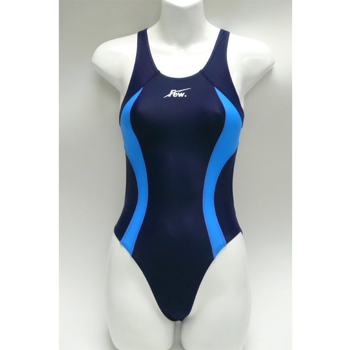 Ladies' Training Swimming Suit.(FW22001-02)