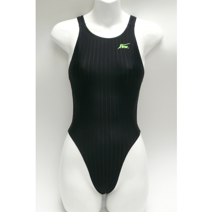 Ladies' Training Swimming Suit. (FW22007-01)