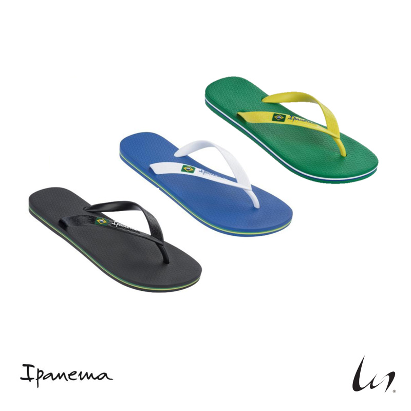"""Ipanema"" Men's Sandals"