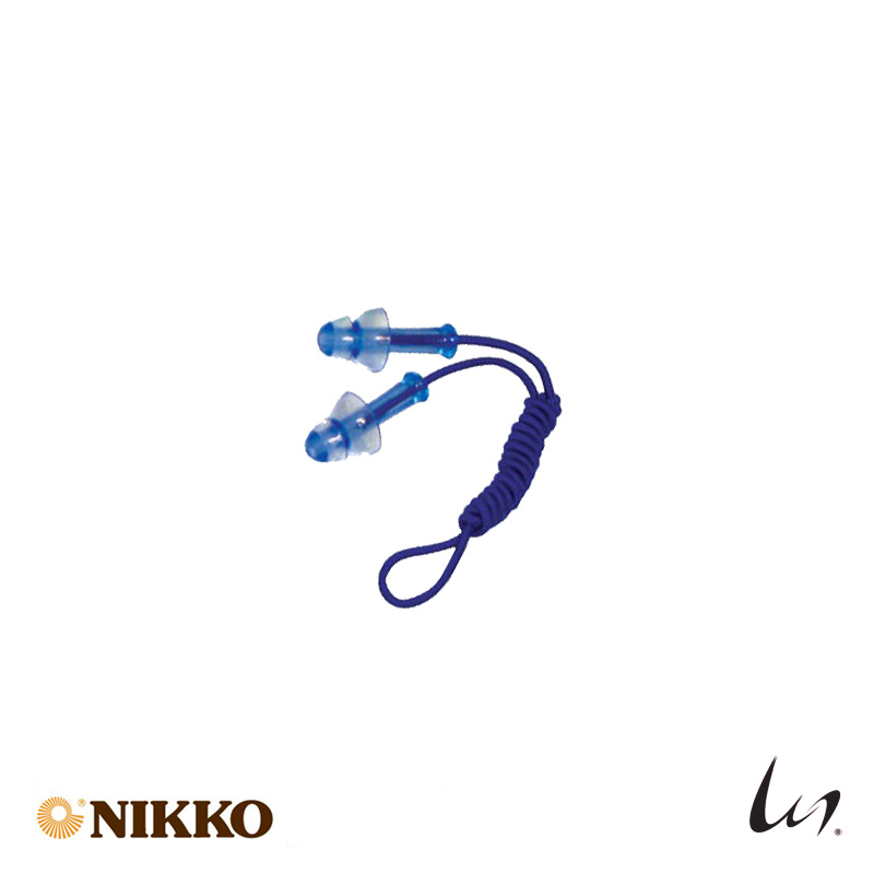 """Nikko"" TPE Ear Plugs"