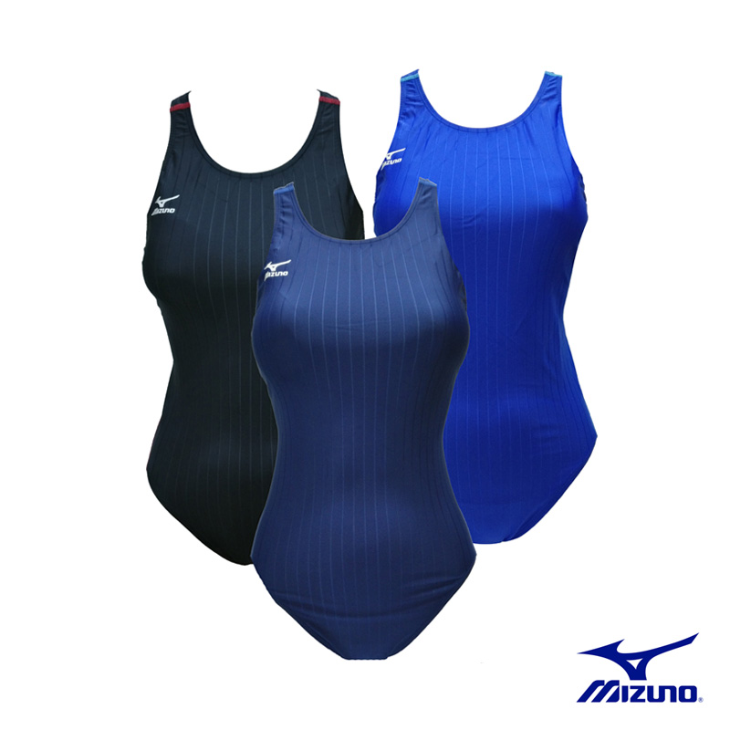 """Mizuno Prism One-piece"" 泳衣"