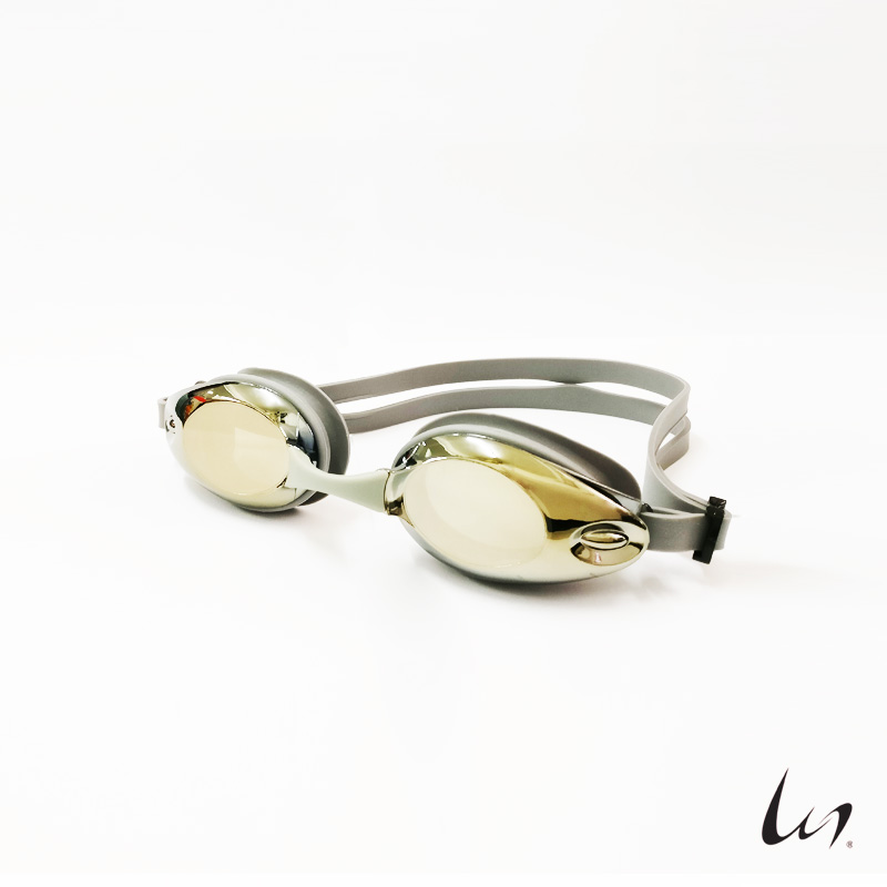 """WGS"" Antifog Optical Goggles (Mirror)"