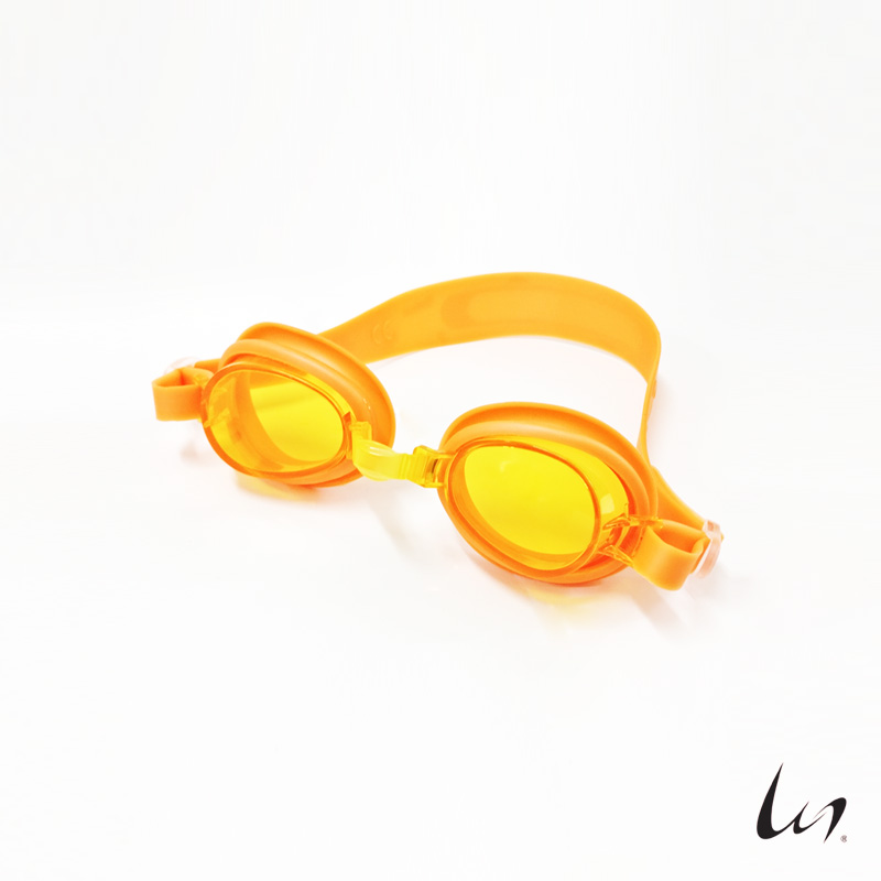 """WGS"" Kids Swimming Goggles (3-9yrs)"