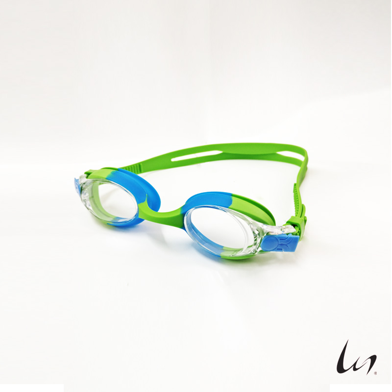 """WGS"" Kids Swimming Goggles (6-12yrs)"