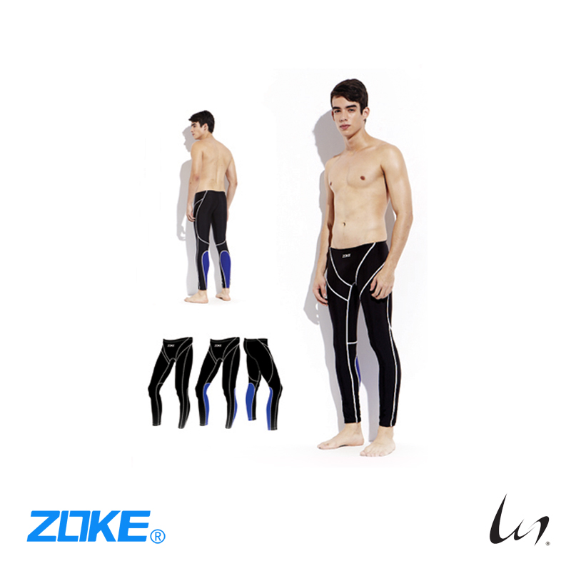"""Zoke"" Training Swim Tights"