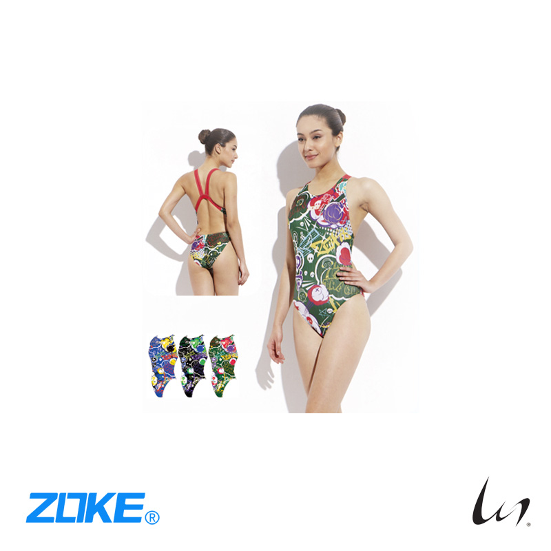 """Zoke"" KACKTEX Swimsuit"